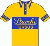 Stucchi - Ursus 1950 shirt