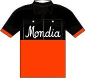 Mondia 1950 shirt