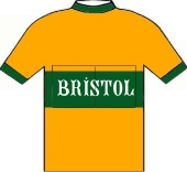 Bristol 1953 shirt