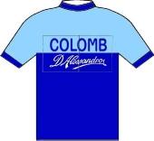 Colomb - Manera 1953 shirt