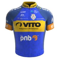 Vito - Feirense - PNB 2019 shirt