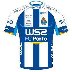 W52 - FC Porto 2019 shirt