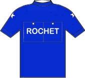 Rochet - Dunlop 1953 shirt