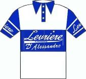 Benotto - Levriere 1953 shirt