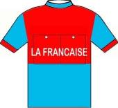La Française - Dunlop 1953 shirt