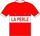 La Perle - Hutchinson 1953 shirt