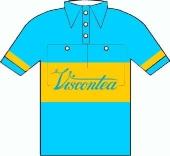 Viscontea 1946 shirt