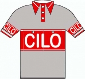 Cilo 1953 shirt