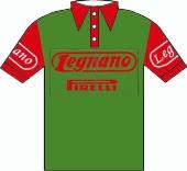 Legnano - Pirelli 1953 shirt