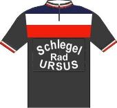 Schlegel 1953 shirt
