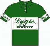 Lygie 1953 shirt