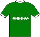 Arrow 1953 shirt