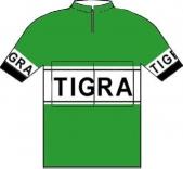 Tigra 1953 shirt