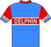 Delphin 1953 shirt