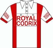 Royal-Codrix 1953 shirt