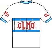 Olmo - Fulgor 1946 shirt