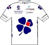 Francaise des Jeux 2007 shirt