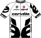 Cervelo Test Team 2009 shirt
