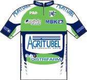 Agritubel 2007 shirt