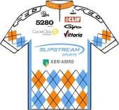 Team Slipstream 2007 shirt