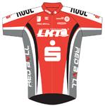LKT Team Brandenburg 2009 shirt