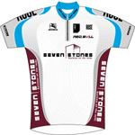 Seven Stones 2009 shirt