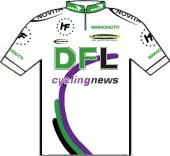DFL - Cyclingnews - Litespeed 2007 shirt