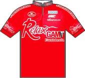 Relax - Gam 2007 shirt