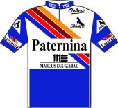 Paternina 1989 shirt