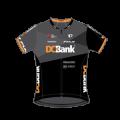 DC Bank Pro Cycling Team 2019 shirt