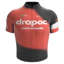 Drapac - Cannondale Holistic Development Team 2019 shirt