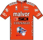 Malvor - Sidi 1989 shirt