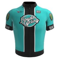 Floyd's Pro Cycling 2019 shirt