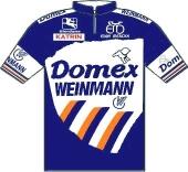 Domex - Weinmann 1989 shirt