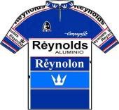 Reynolds 1989 shirt