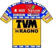 TVM - Van Schilt 1989 shirt