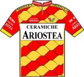 Ariostea 1989 shirt