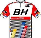 BH 1989 shirt