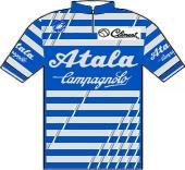 Atala - Campagnolo 1989 shirt