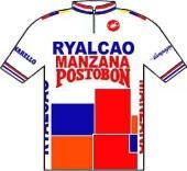 Postobon - Manzana 1989 shirt