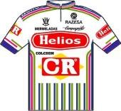 Helios - Colchon CR 1989 shirt