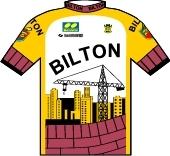 Percy Bilton - Madison 1989 shirt