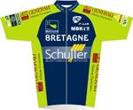 Bretagne - Schuller 2009 shirt