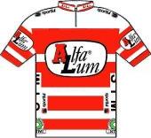 Alfa Lum - STM 1989 shirt