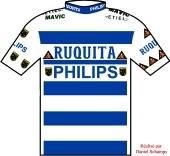 Calçado Ruquita - Feirense 1989 shirt