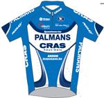 Palmans Cras 2009 shirt