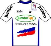 Hipermercados Jumbo - Sirla - Maia 1994 shirt