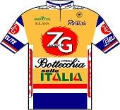 ZG Mobili - Selle Italia 1994 shirt