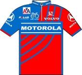 Motorola 1994 shirt
