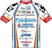 Serramenti PVC Diquigiovanni - Androni Giocattoli 2009 shirt